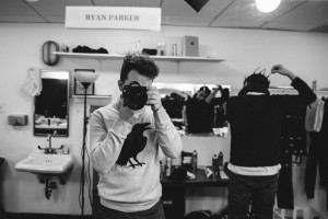 Ryan-Selfie-Raven-Sweater